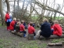 Forest Pre School - March 2014